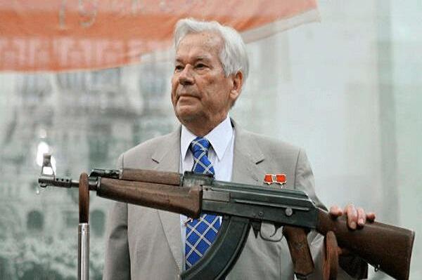 Điều ít người biết về 'cha đẻ' súng trường AK-47