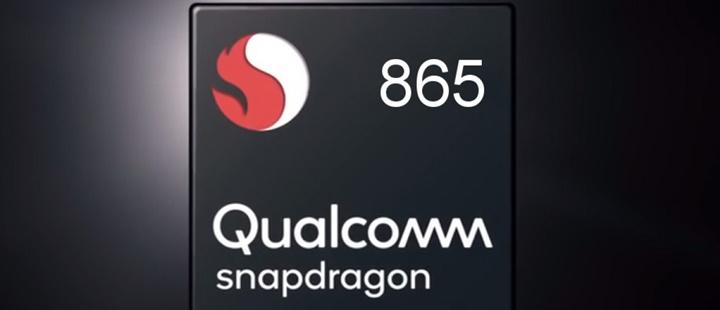 Rò rỉ thông số kỹ thuật của Snapdragon 865
