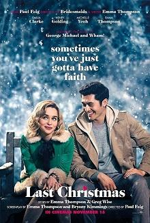 Noel 2019 - Xem gì ngoài rạp?