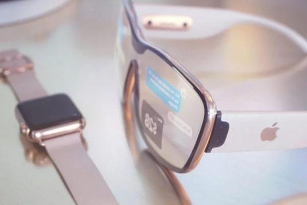 Apple sẽ công bố headset AR quét 3D vào năm 2022 và phiên bản kính đẹp hơn trong năm 2023
