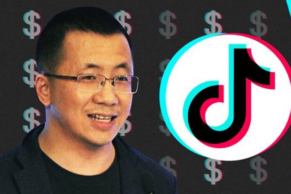 Zhang Yiming: Tỷ phú 35 tuổi kín tiếng đứng sau ứng dụng TikTok, một năm kiếm được 12 tỷ USD