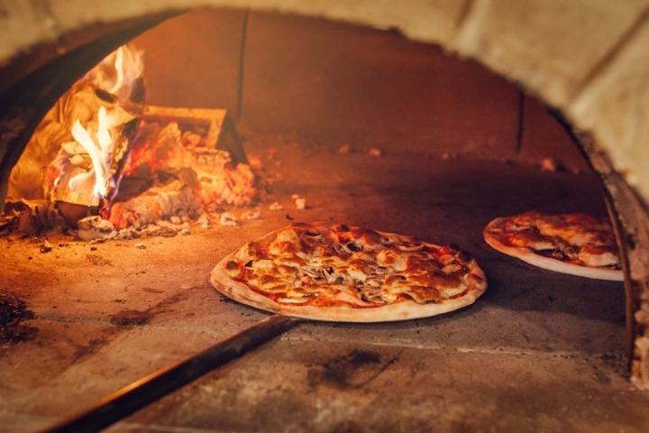 Xuất xứ thực sự và những điều thú vị về bánh Pizza
