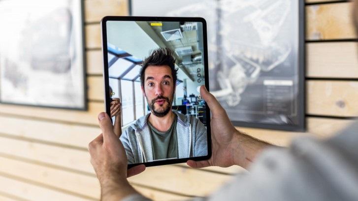 iPad Pro mới của Apple sẽ có mô-đun camera cảm nhận 3D