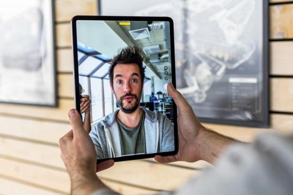 iPad Pro mới sẽ có mô-đun cảm biến camera 3D