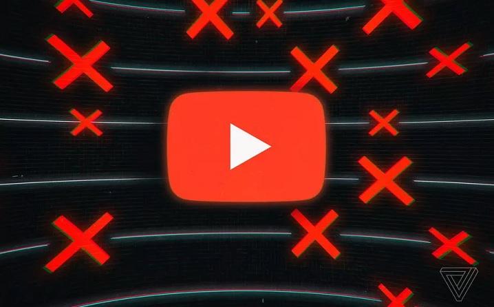 YouTube sẽ xoá tài khoản chặn quảng cáo, không có khả năng kiếm tiền