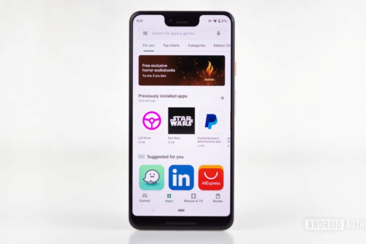 Cách khắc phục một số mã lỗi phổ biến trên Google Play Store