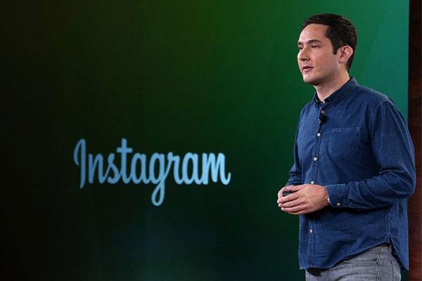 Đồng sáng lập Instagram: 'Nếu cho chọn lại, tôi vẫn sẽ bán cho Facebook'