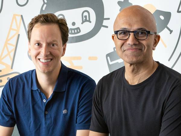 Sau hơn một năm bị mua lại, GitHub ra mắt ứng dụng di động đầu tiên của mình