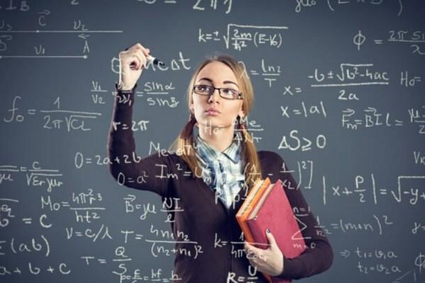 Nghiên cứu: Trai hay gái cũng đều giỏi toán như nhau