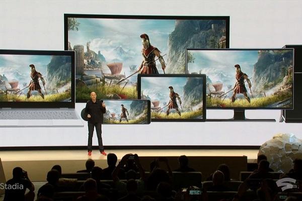 Các nhà phát triển game lo sợ Google sẽ hủy bỏ dự án Stadia