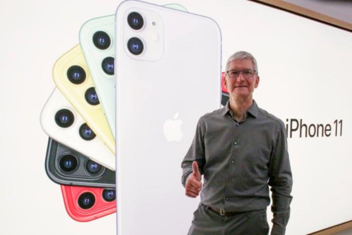 Apple cuối cùng cũng chấp nhận thiết kế sản phẩm dày hơn để hoạt động hiệu quả hơn