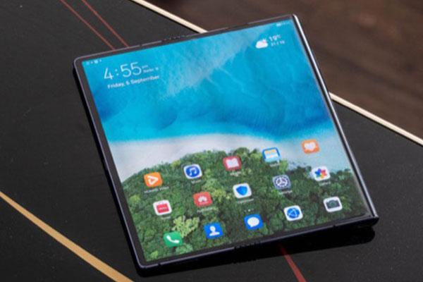 Mới bán vài giây, smartphone gập Huawei Mate X đã 'cháy hàng'