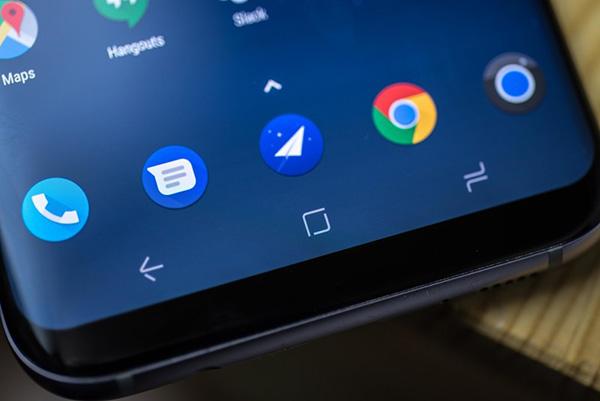 Android 10 chính thức khai tử phím menu với các ứng dụng lỗi thời
