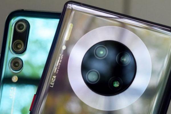 Mỹ sẽ 'cứu' Huawei thêm 6 tháng?