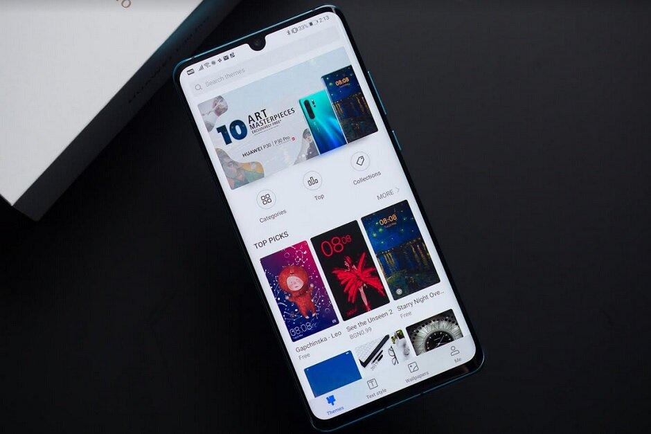 Đài Loan cấm bán ba mẫu điện thoại của Huawei, nhưng không phải vì lý do bảo mật