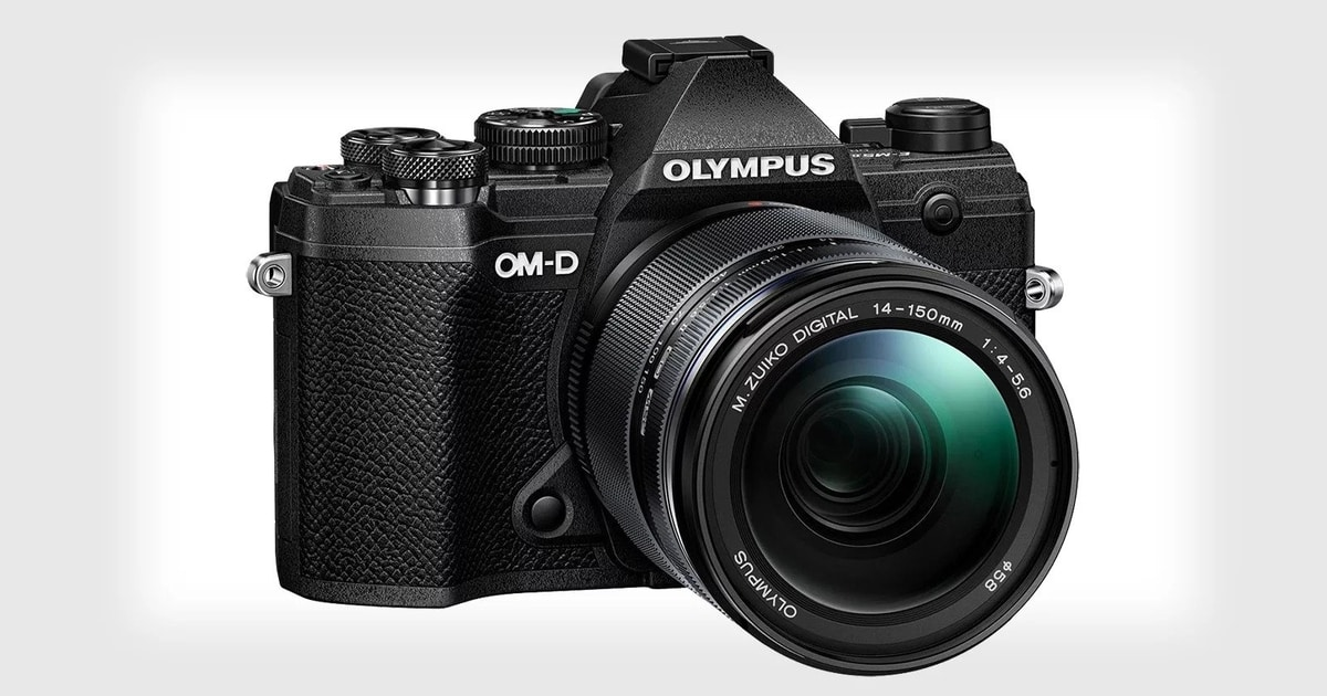 Olympus chính thức bác bỏ tin đồn đóng cửa mảng kinh doanh máy ảnh