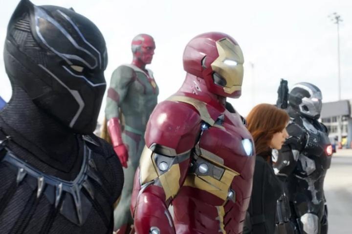 Disney vừa công bố thêm 4 bộ phim Marvel ra mắt trong năm 2023