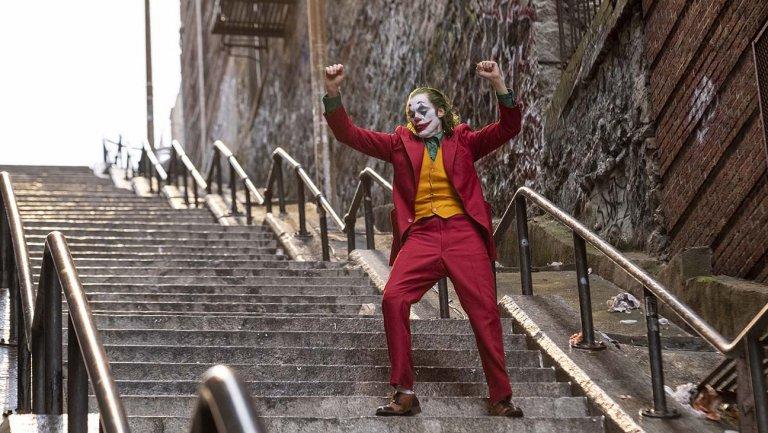 Không chiếu tại Trung Quốc, 'Joker' vẫn cán mốc 1 tỷ USD doanh thu