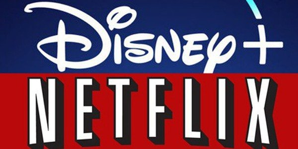 """Netflix phản ứng """"lạnh lùng"""" sau ngày Disney+ chính thức gia nhập """"cuộc chiến"""" streaming"""