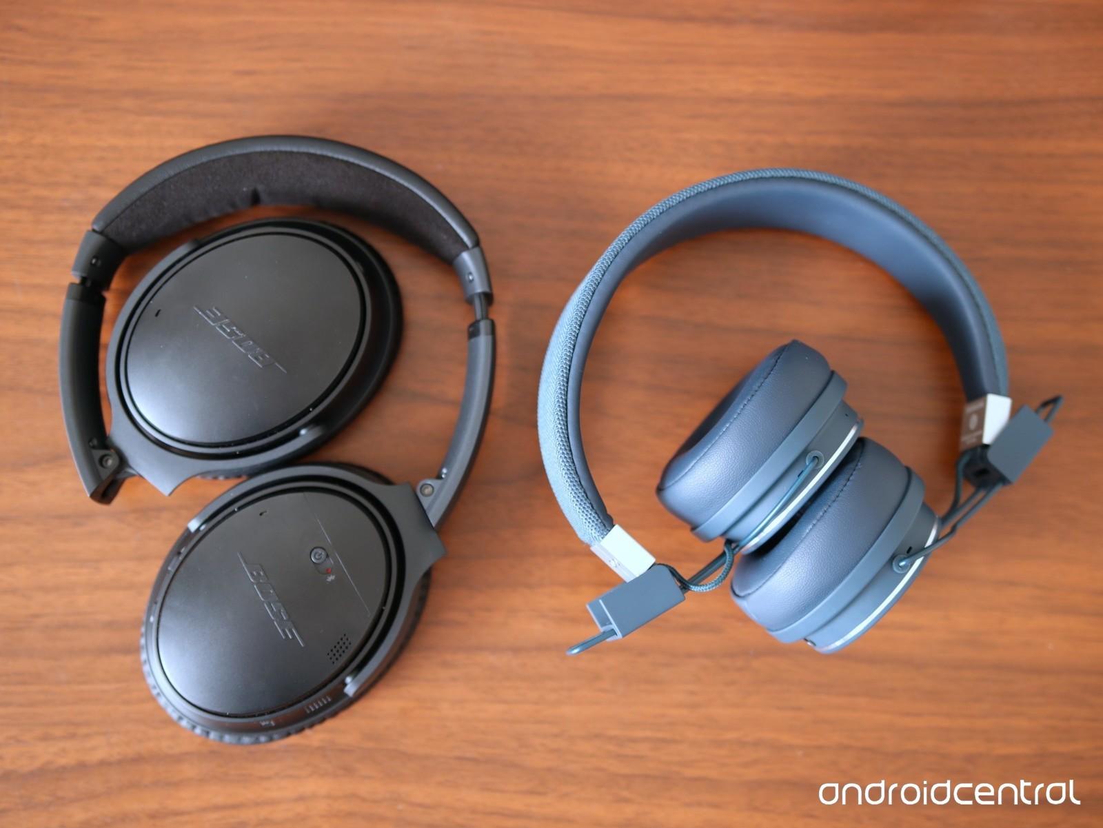 Đúng là Bluetooth khá tệ nhưng nó lại đủ sức để thay thế cổng tai nghe 3,5mm