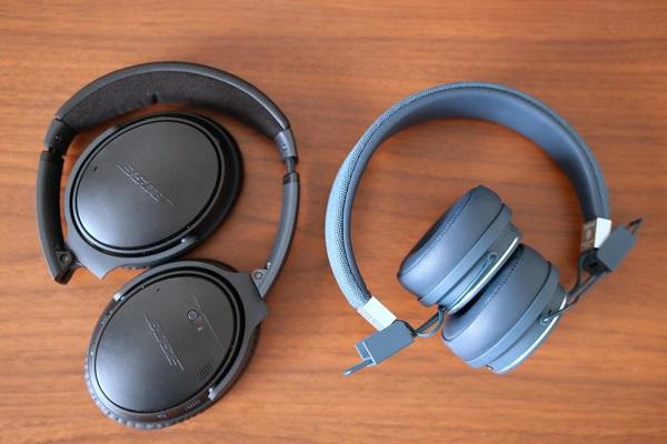 Đúng là Bluetooth chưa hoàn hảo nhưng nó đủ sức thay thế cổng tai nghe 3.5mm