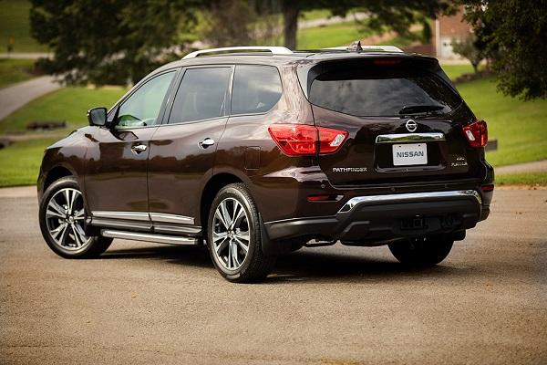 Nissan thu hồi gần 400.000 xe vì nguy cơ dễ cháy