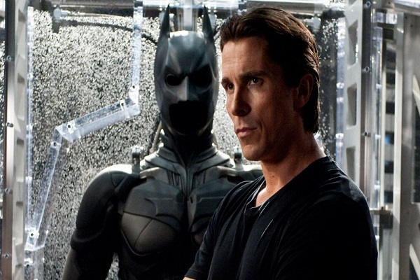 Tại sao loạt phim 'Người Dơi' của Christian Bale không có phần 4?