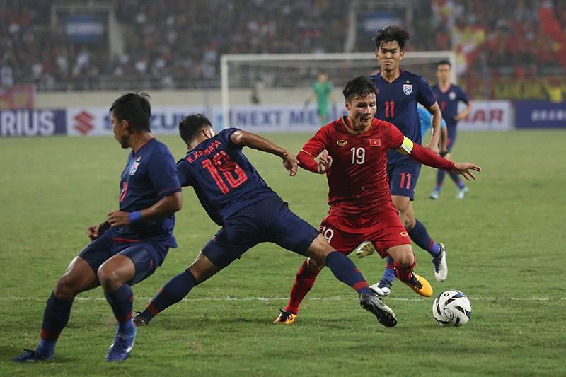 Thái Lan từng 'cà khịa' đến mức khinh thường bóng đá Việt Nam như thế nào?