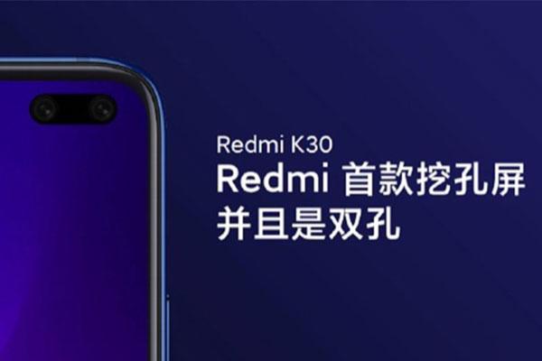 Xiaomi xác nhận ra mắt Redmi K30 5G vào năm sau