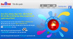 Mạng xã hội Trung Quốc chưa thể hoạt động tại Việt Nam