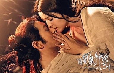 Trung Quốc cấm phát sóng phim đam mỹ, bách hợp hoặc chứa nội dung tình dục
