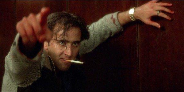 """""""Lão tướng"""" Nicolas Cage đóng vai… chính mình trong phim mới"""