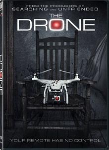 Sát nhân trên không (The Drone) – Cơn ác mộng mang tên công nghệ (Ra rạp 22-11-2019)