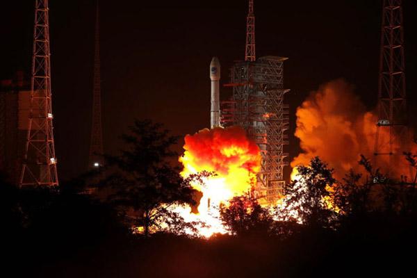Không phải Mỹ hay Nga, Trung Quốc mới là nước phóng nhiều tên lửa không gian nhất thế giới.