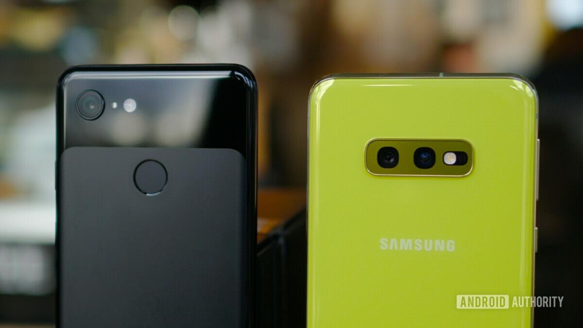 Google và Samsung vá lỗi camera trên Android vốn cho phép ứng dụng theo dõi người dùng