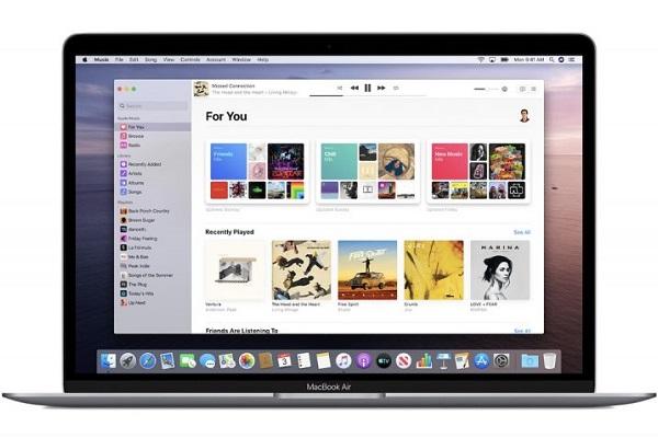 """Apple tìm kiếm thêm nhân tài để phát triển """"các ứng dụng media thế hệ tiếp theo cho Windows"""""""
