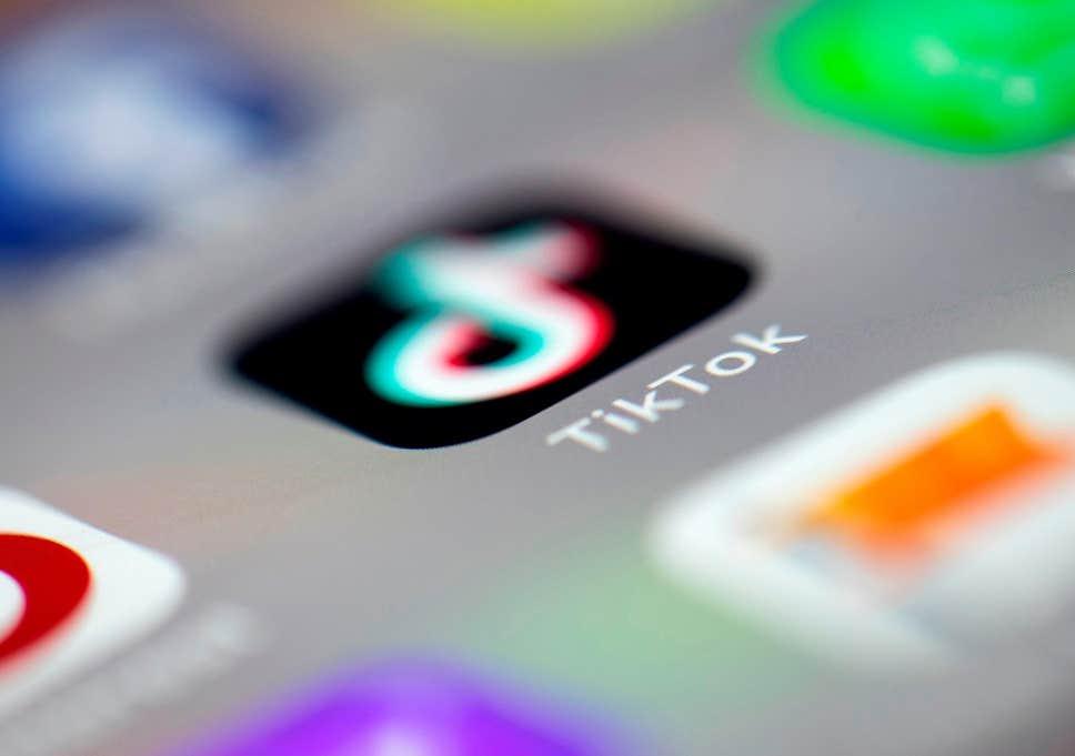 TikTok đạt 1,5 tỉ lượt tải về, xếp thứ 3 toàn cầu