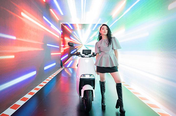 Hãng xe máy điện Yadea gia nhập thị trường Việt Nam, ra mắt 3 xe mới