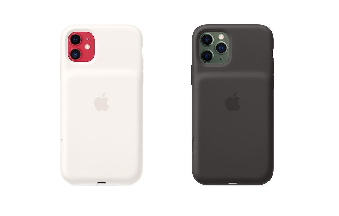 """Vỏ ốp iPhone """"chính chủ"""" do Apple sản xuất có nút vật lý để mở camera"""