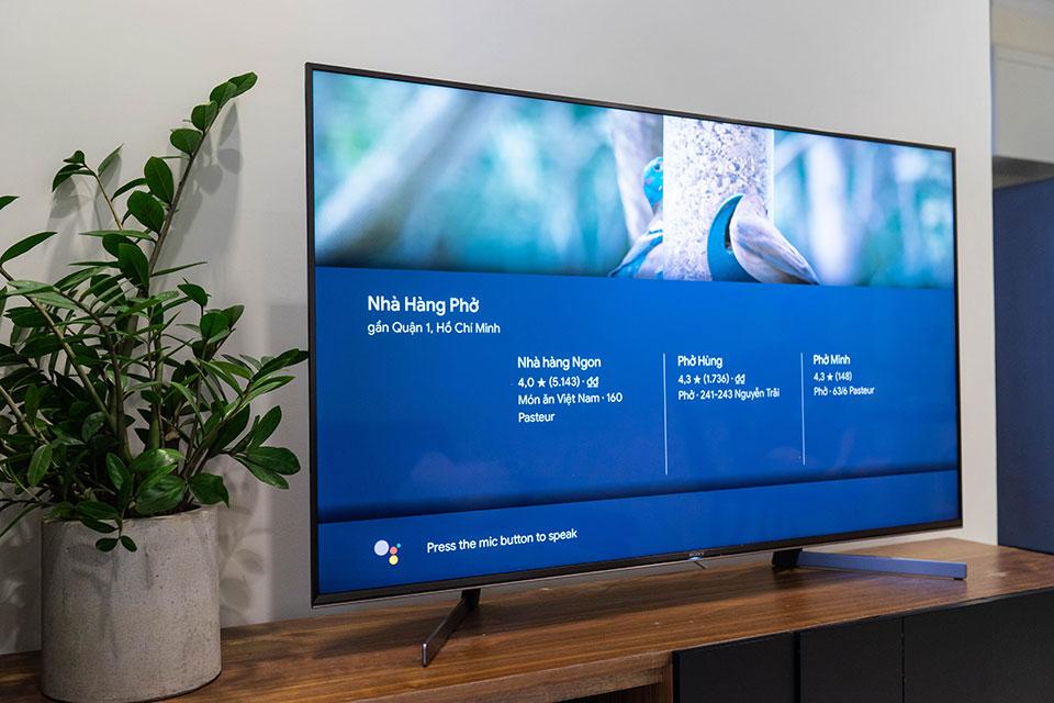 Sony giảm 30% giá dàn loa cho khách mua TV Bravia