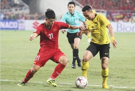 Danh sách U22 Việt Nam dự SEA Games 30