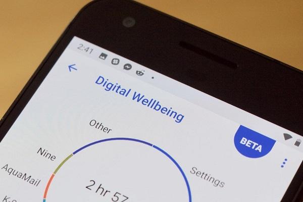 """Digital Wellbeing bổ sung thêm chế độ """"Minimal Phone"""" nhằm giúp bạn """"thư giãn"""" vào ban đêm"""