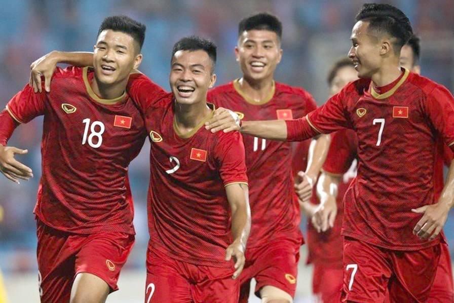 Sốc: Giá vé xem U22 Việt Nam đá Sea Games 30 rẻ kinh ngạc chỉ hơn 22.000 đồng