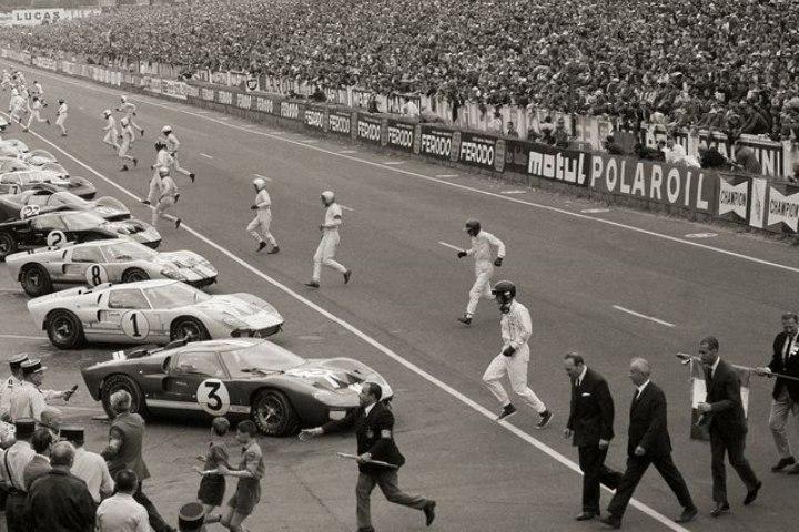 Ford vs. Ferrari - Mối thù hận đã tạo ra chiếc xe đua vĩ đại nhất nước Mỹ