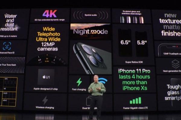 iPhone 12 sẽ lần đầu 'bắt kịp' Android ở khoản này