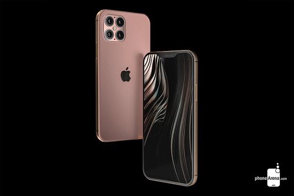 """Chuỗi cung ứng """"xác nhận"""" những mẫu iPhone Pro 2020 của Apple sẽ có 6GB RAM"""