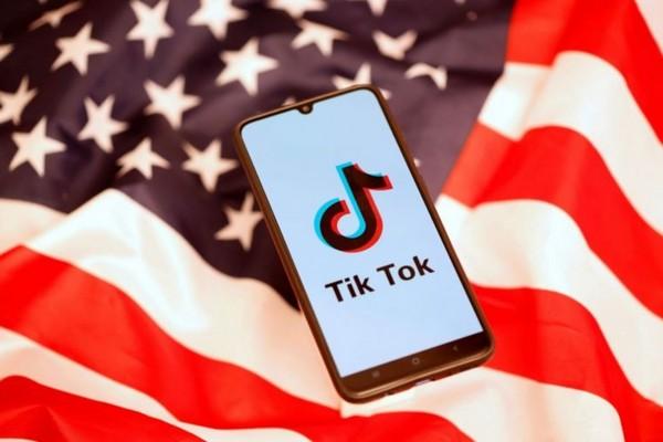 Quân đội Mỹ cấm học viên dùng Tik Tok khi đang mặc quân phục