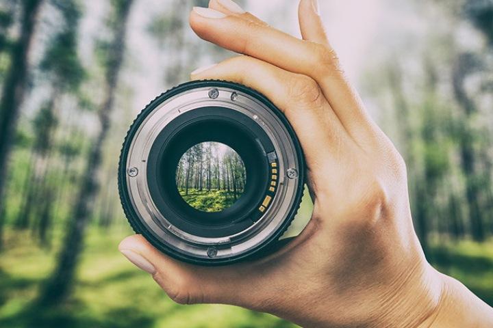 Đây là 5 loại ống kính máy ảnh phổ thông bất kỳ ai mua máy ảnh nên biết