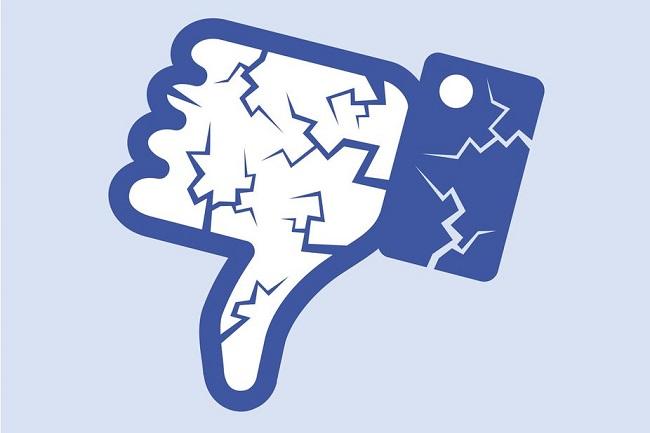Các chính phủ cuối cùng đã chống lại Facebook