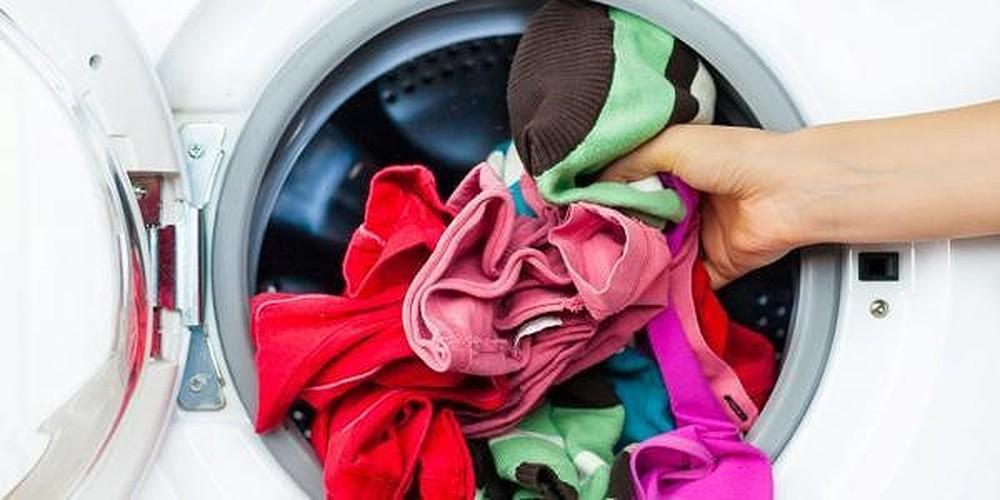 7 sai lầm phổ biến khi dùng máy giặt